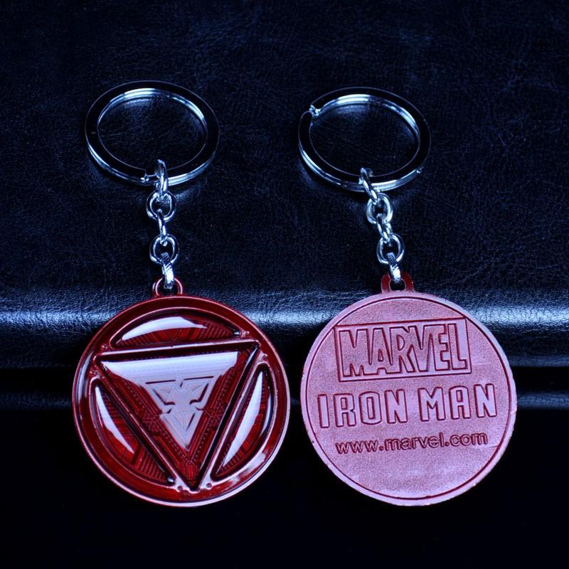 Revenge Alliance 2 Energy Block Iron Man IRON MAN Triangle