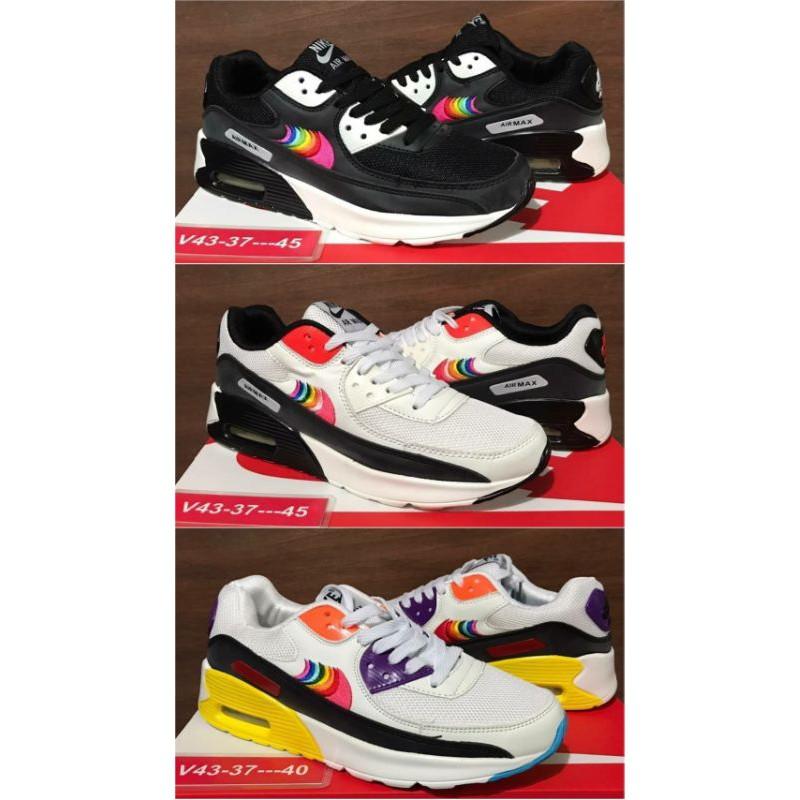 Betrue × Nike Air Max 90 🔥 350.-