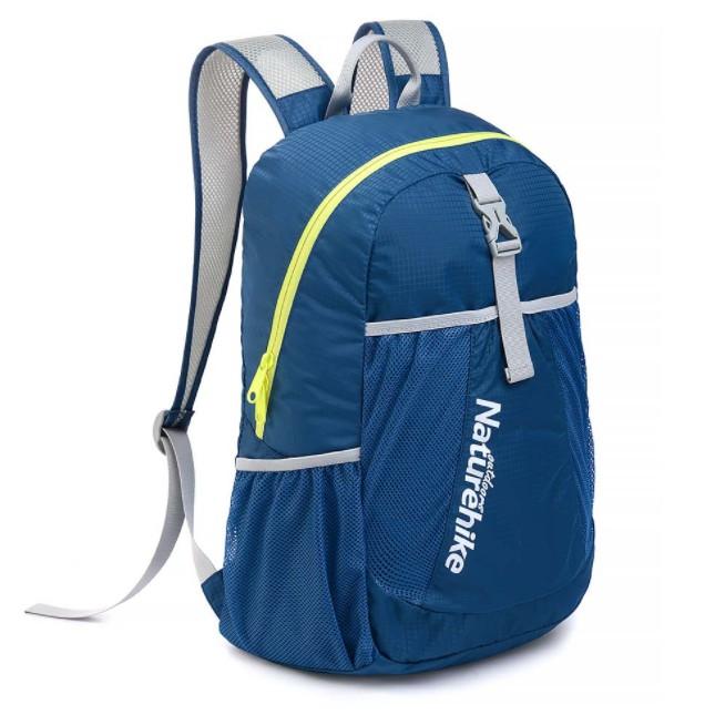 NATURE HIKE 22L OUTDOOR FOLDING BAG (DARK BLUE)