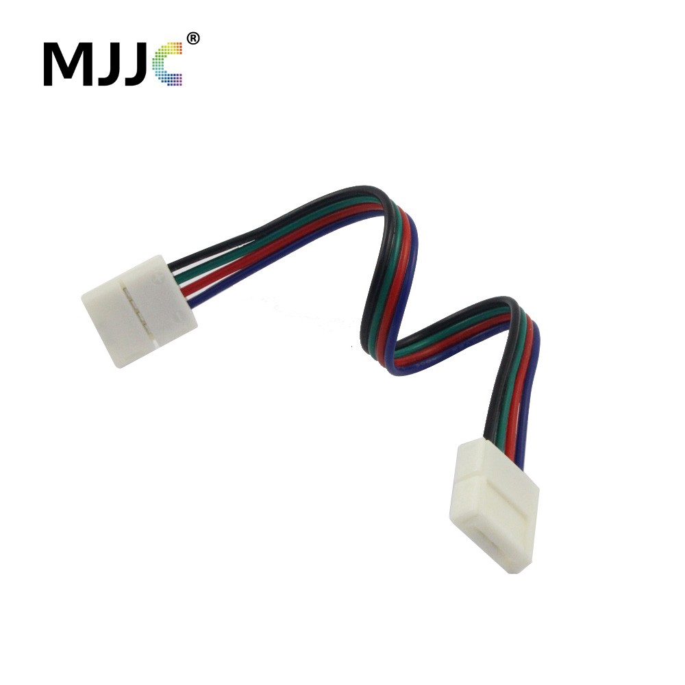 De-5*4Pin LEDStripConnector