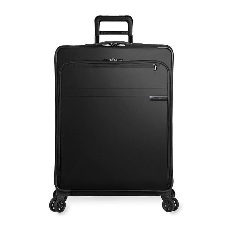 กระเป๋าเดินทาง BRIGGS & RILEY รุ่น U128CXSP-4 ขนาด 28 นิ้ว สี Black