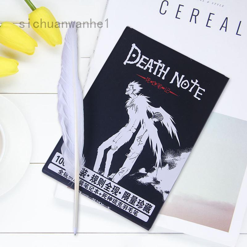 สมุดโน๊ตลาย Death Note 1