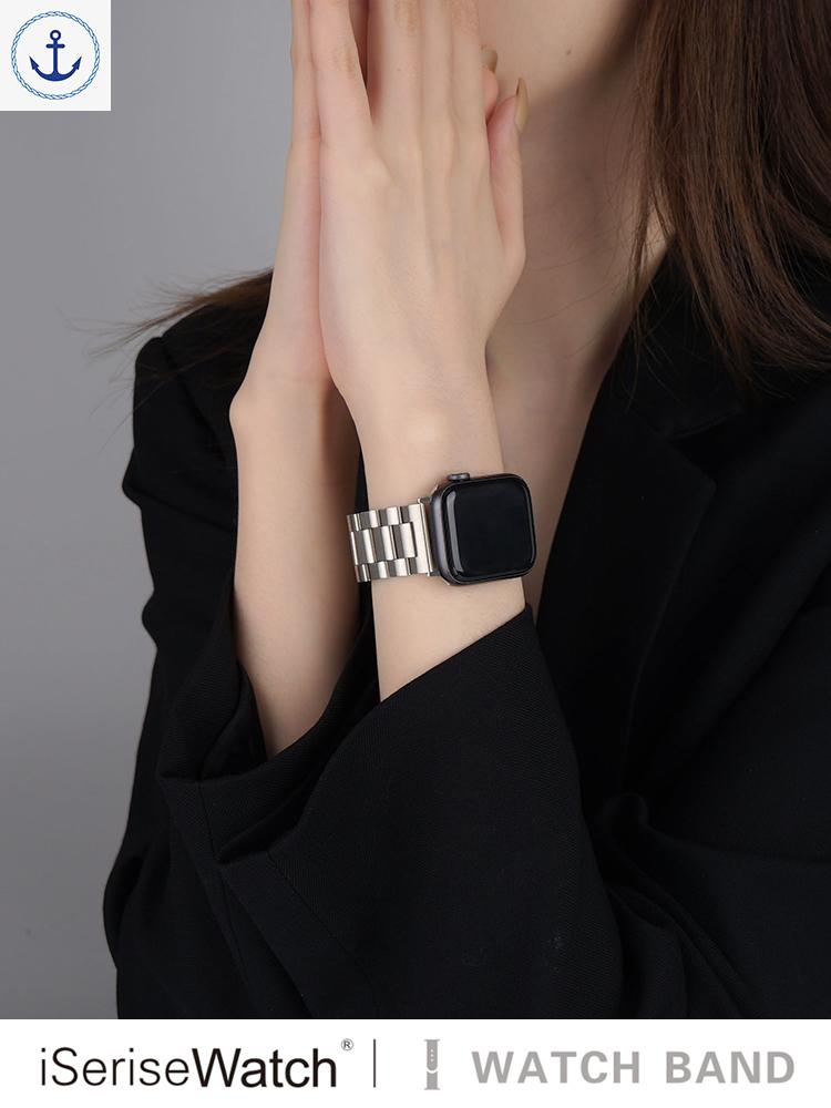 สายนาฬิกาข้อมือสําหรับ Applewatch Iwatch2 / 3 / 4