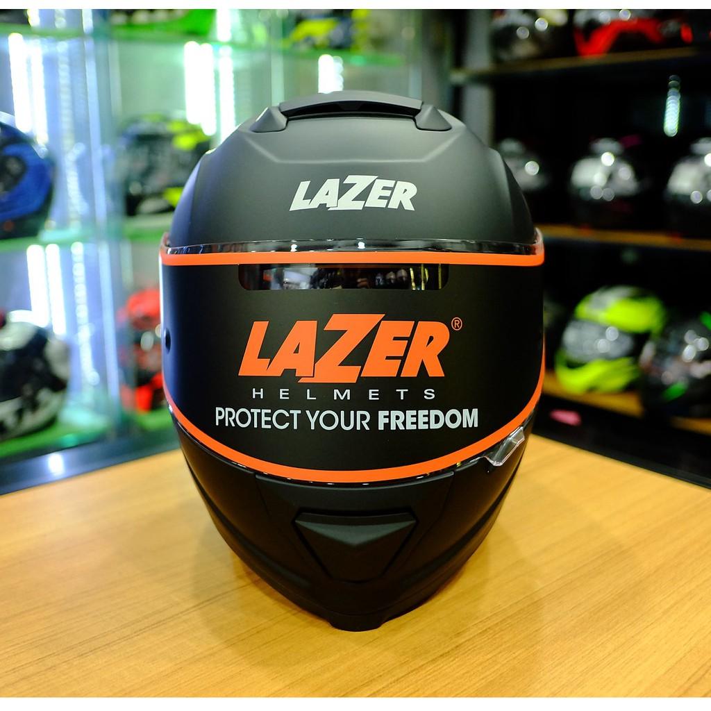 Lazer