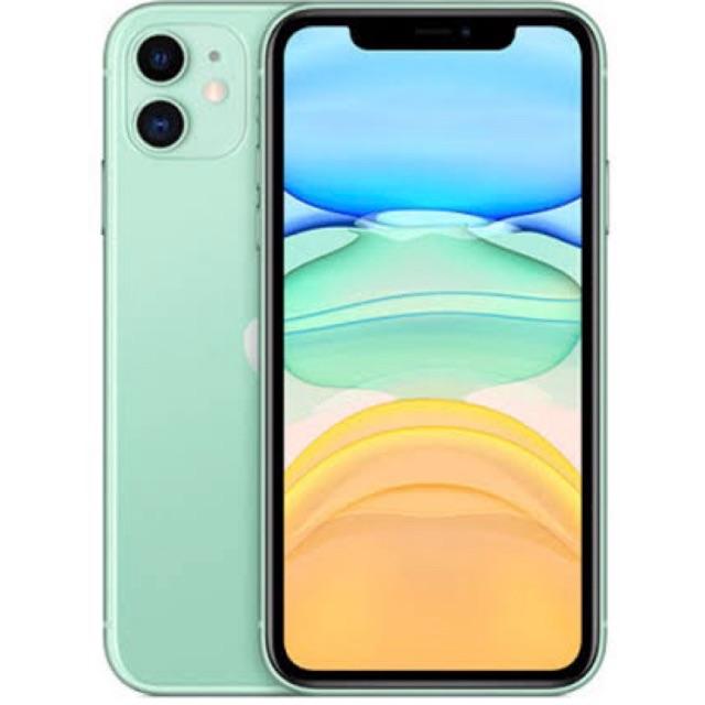 Iphone 11 128 gb (แท้) มือสอง