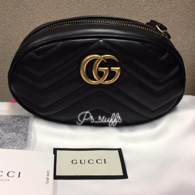 Gucci belt bag