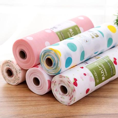 กันน้ำลิ้นชักกระดาษตู้เสื้อผ้าตู้รองเท้าตู้กระดาษเสื่อ