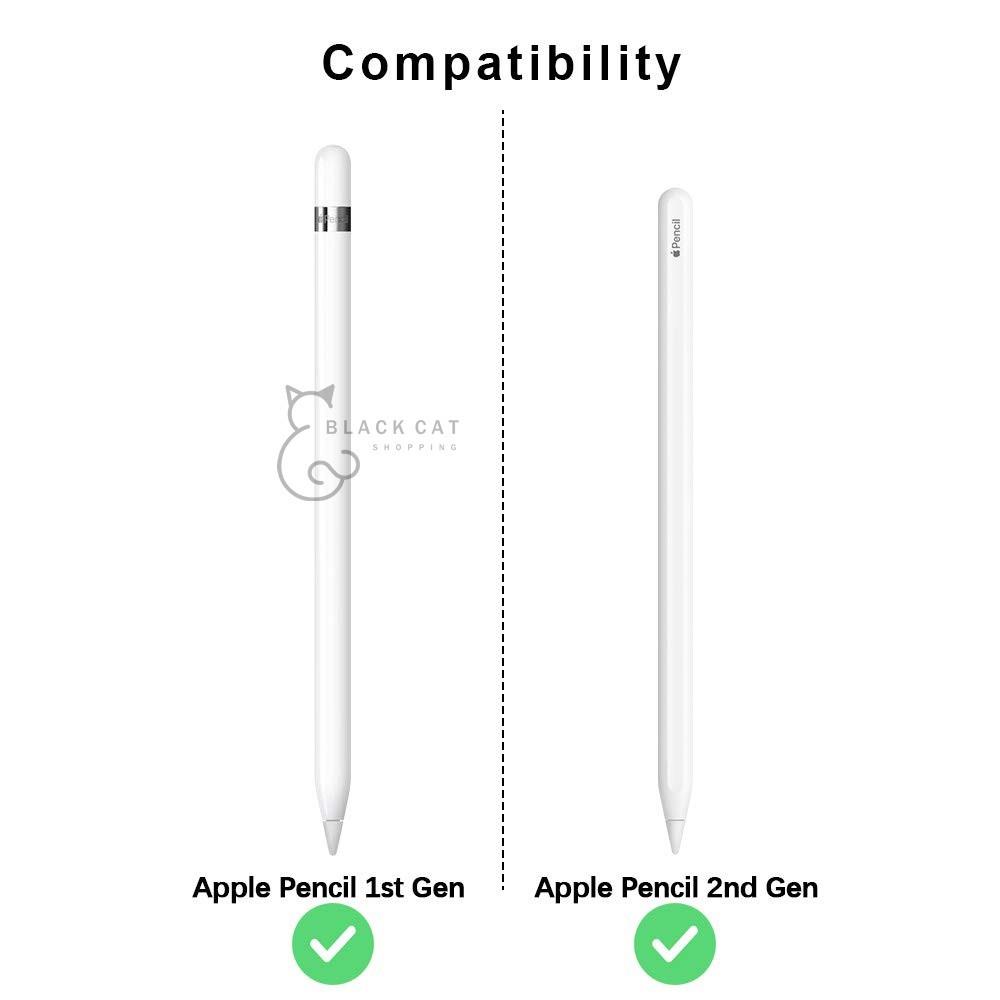 โค้ดลด10% ปลายปากกา สำหรับ Apple pencil nib Replacement nib ปากกาแอปเปิ้ล Apple pencil tip หัวปากกา  #R41 B37e