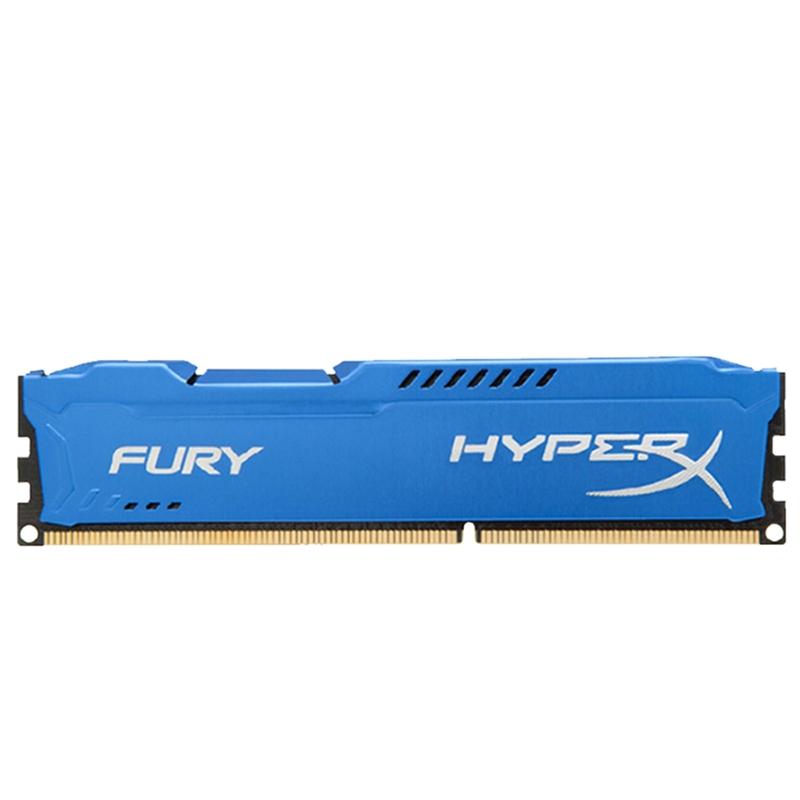 Kingston Hyperx Fury 4gb 8gb Ddr 3 1333 Mhz 1600 Mhz 1866 Mhz Ram เครื่องบินบังคับวิทยุ