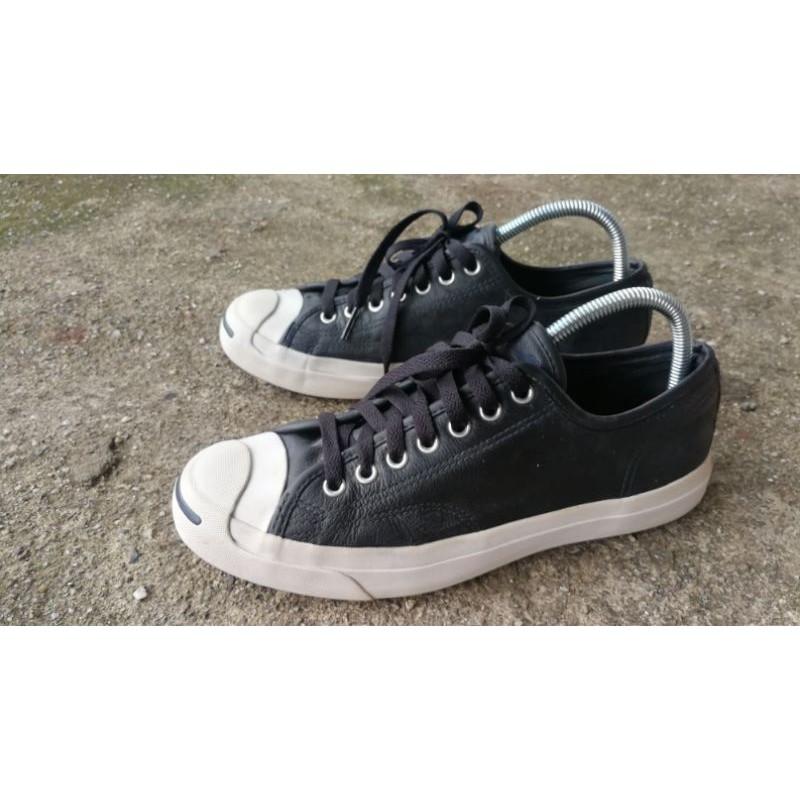 รองเท้ามือสอง Converse Jack