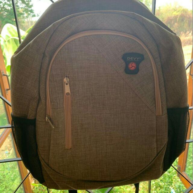 กระเป๋าเป้ Devy outdoor concept ของแท้ มือ 1