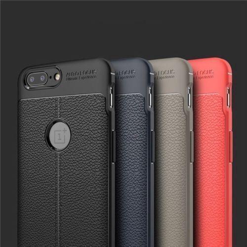 เคสหนัง Tpu แบบนุ่มสําหรับ Apple Iphone 6 S 7 8 Plus X Tpu