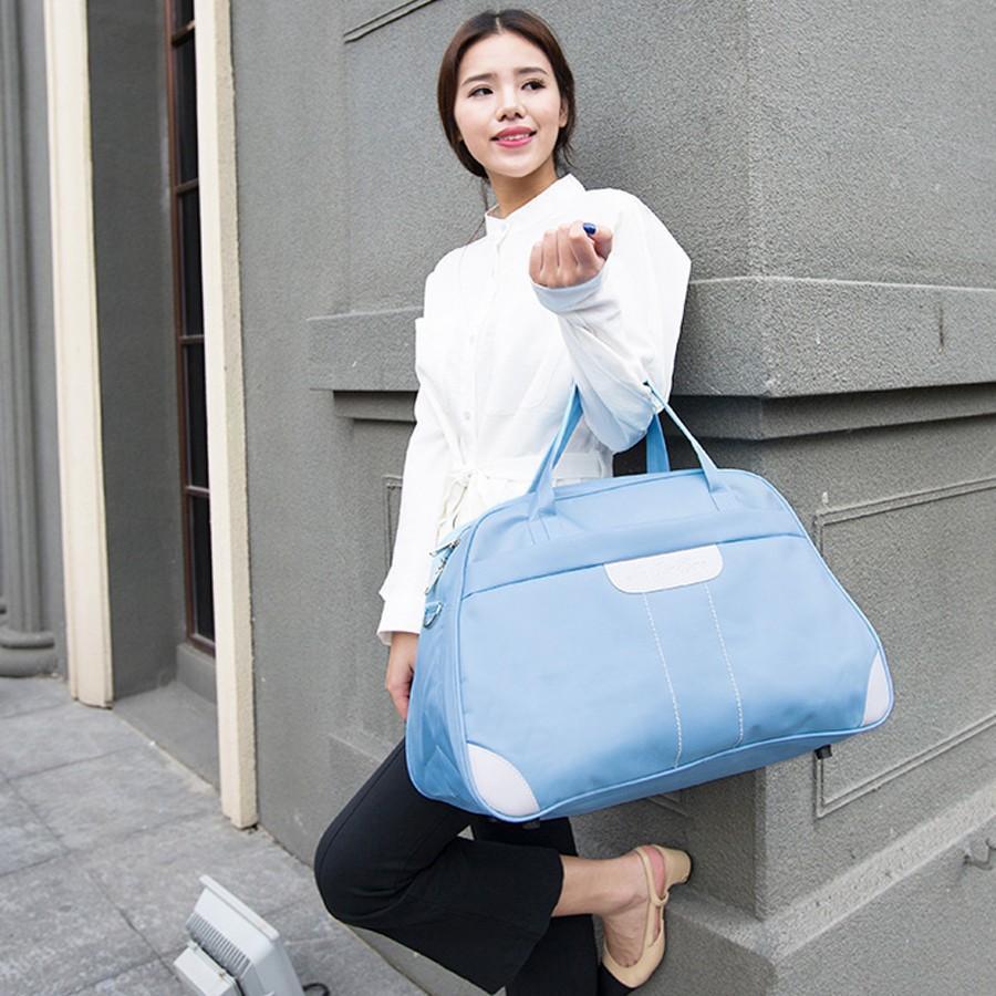 กระเป๋าเดินทางใบเล็ก กระเป๋าเดินทางล้อลาก กระเป๋าล้อลาก Little Bag รุ่น LT-012