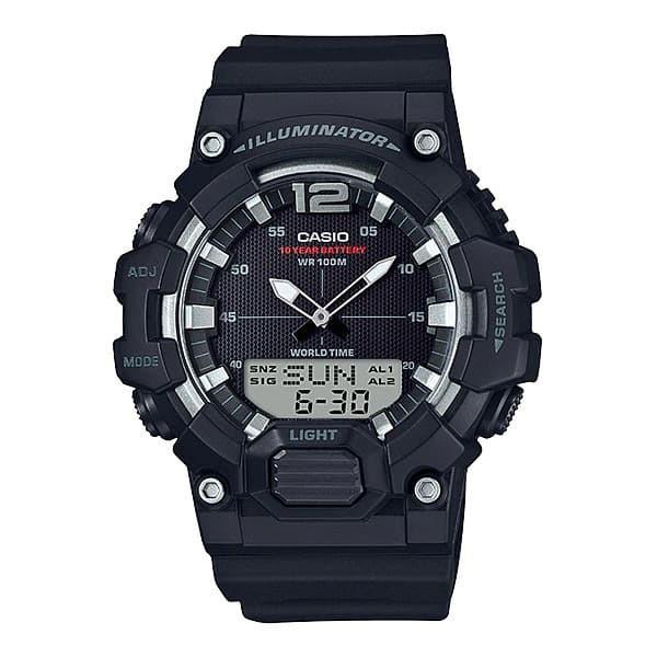 Casio นาฬิกาข้อมือ Hdc-700-1avdf Hdc-700-1a Hdc-700 สําหรับผู้ชาย