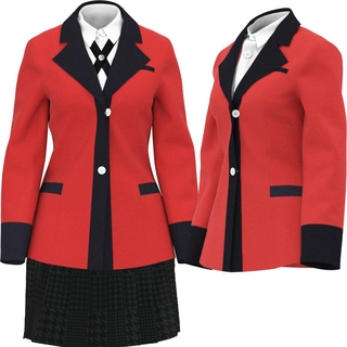 kuang du of BrillouincosplayClothes halloween snake dream clothes clothing Female school uniform girlsjkUniform