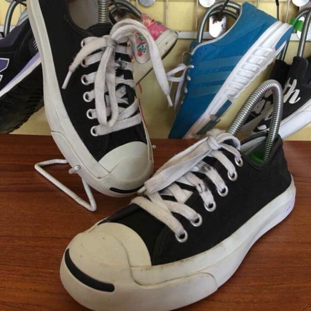 รองเท้ามือสอง converse jack 💥ส่งฟรี💥