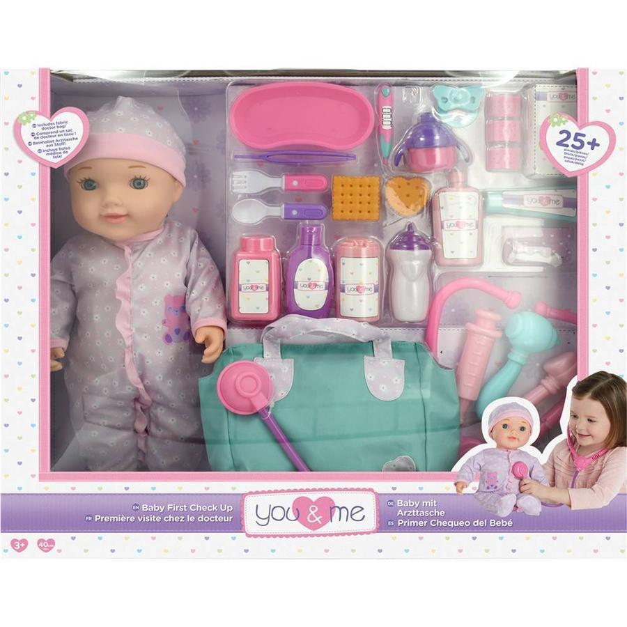 ToysRus You & Me Baby's 1st Checkup (905288)