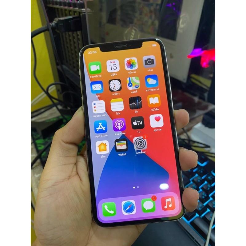 iPhone X 256GB  มือสอง ( 6047 )