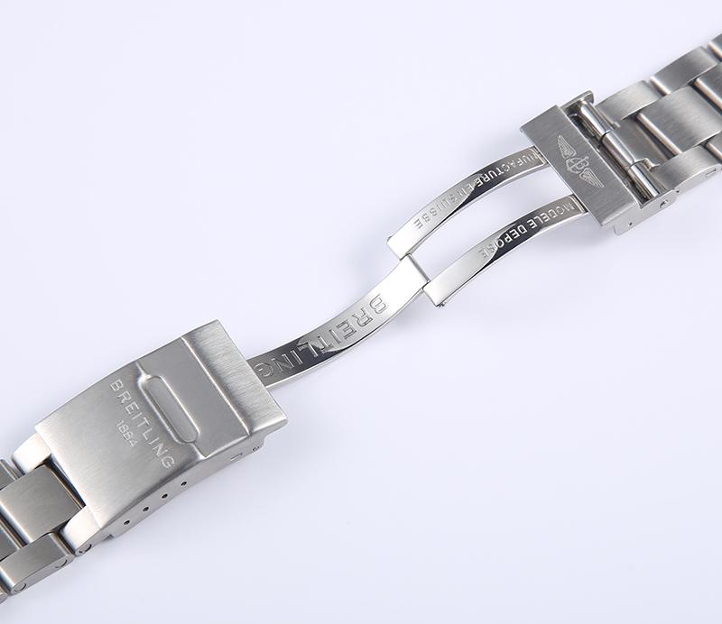 ⅔ォสายนาฬิกา smartwatchสายนาฬิกา gshockสายนาฬิกา applewatchบังคับBreitlingเหล็กเข็มขัดผู้ชายเข็มขัดซูเปอร์มหาสมุทรเวนเจอร