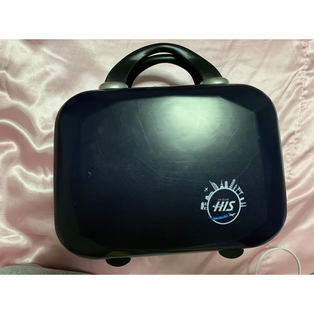 กระเป๋าเดินทางใบเล็ก ของ H.I.S