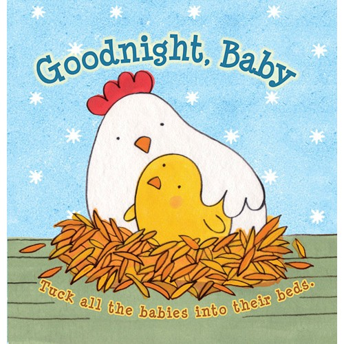 innovativeKids: Tether Books - Goodnight