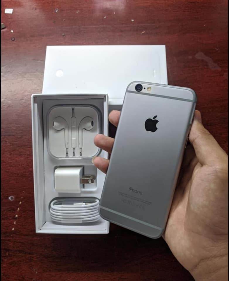 Iphone11 (64)(128)ไอโฟน11 ที่ราคาถูกที่สุด ไอโฟน6พลัสมือ2 6plus มือสอง iPhone6 Plus iPhone6S Plus