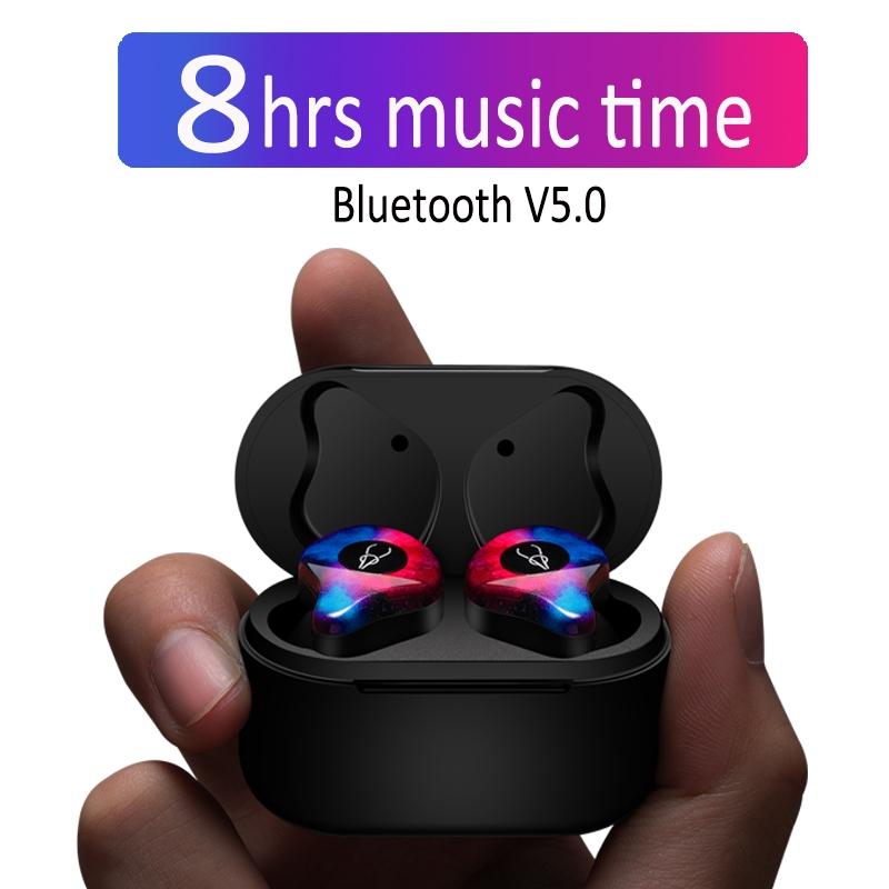 【xltrade】Original Sabbat x12 pro ชุดหูฟังบลูทูธ ไร้สาย V5 0 Sabbat x12  ชุดหูฟังบลูทูธ V5 0 True ไร้สาย earphones