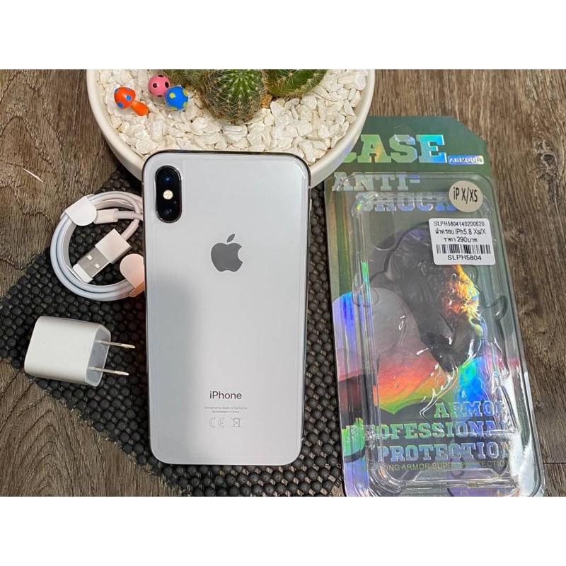 #iphone Apple iphone x &&(64 gb    64 gb) ไอโฟนx iphone x โทรศัพท์มือถือ ไอโฟน x apple iphone xโทรศัพท์มือถือ