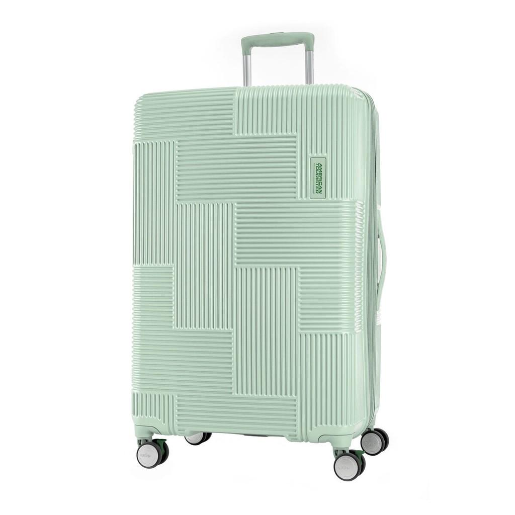 AMERICAN TOURISTER กระเป๋าเดินทางล้อลาก (30นิ้ว) รุ่น VELTON SPINNER 81/30 EXP TSA