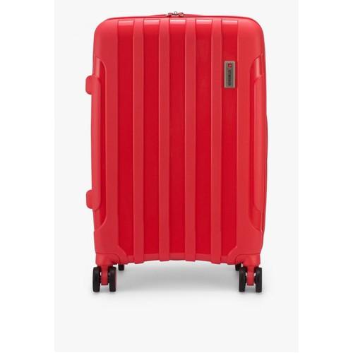 "V2 Worldกระเป๋าเดินทาง Hunter 301 20"" (RED)"