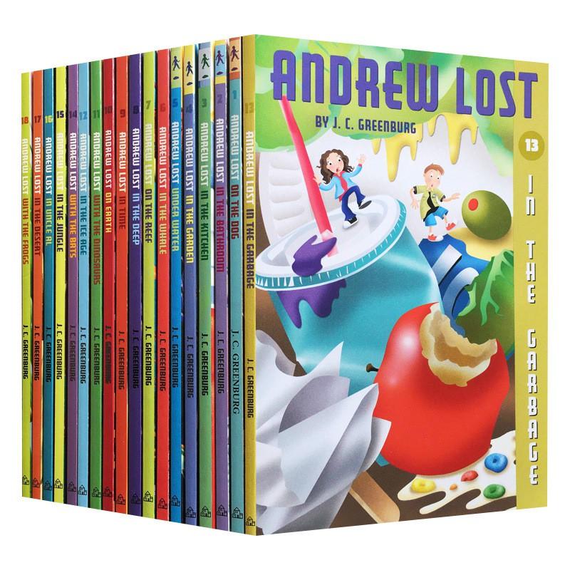 Hot Books หนังสือภาษาอังกฤษและความถี่ 18 ระดับ