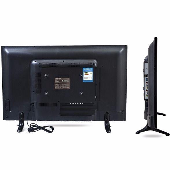 แอลซีดีทีวีขนาด