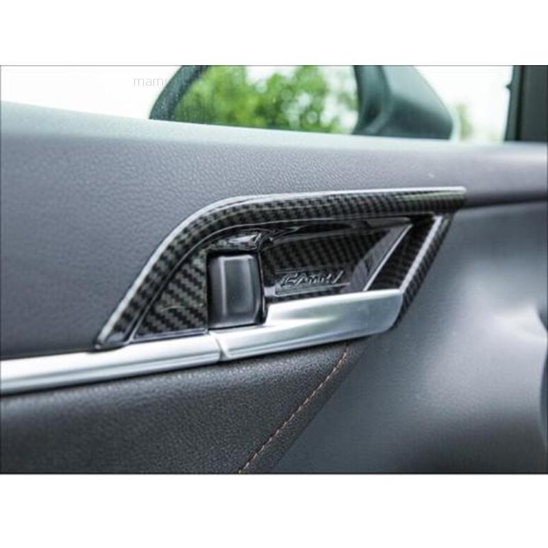 Chrome Auto Door Bowl Handle Cover Trim Fit For BMW X1 E84 2010-2013 2014 2015