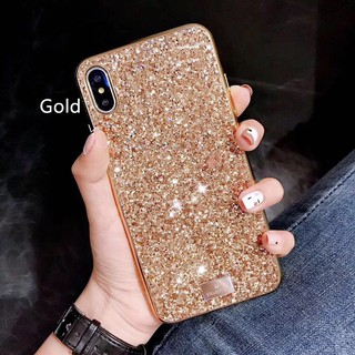 Review เคสโทรศัพท์ Glitter Huawei Mate 20 Pro/Mate 20 Lite /Mate 20X
