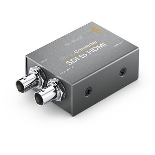 Review of Blackmagic Design Micro Converter SDI to HDMI with Power Supply