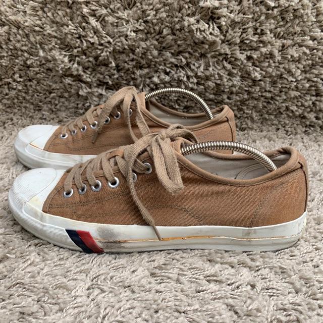 รองเท้า Pro keds size 42 สินค้านำเข้าจากญี่ปุ่นมือสองสภาพดี