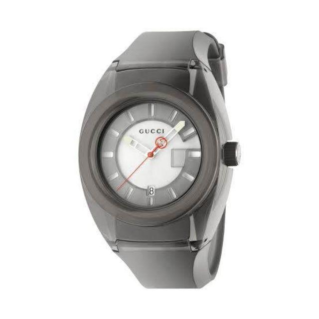 GUCCI YA137111 Sync Watch black