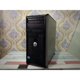 DELL  intel CORE 2 รุ่น OPTIPLEX 780