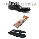 🔥รุ่นขายดี🔥ขายเฉพาะจุด🔥❣♤✇PamaJack รองเท้าคัทชูรองเท้าคัชชูผู้ชายรองเท้าหนังรองเท้าทำงานผู้ชายรองเท้ารุ่น 972 ดำ