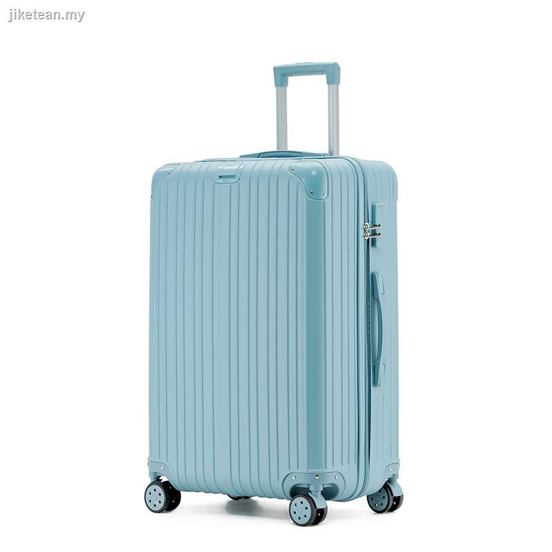 Luggage Wanxianglun กระเป๋าเดินทางขนาดเล็ก 20 นิ้ว 26 นิ้วสําหรับผู้หญิงและผู้ชาย 24 นิ้ว