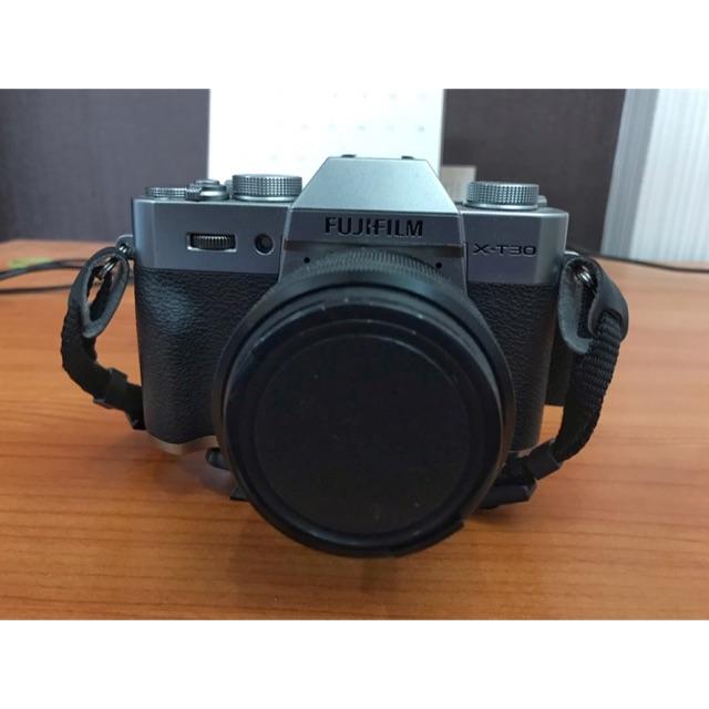 Fuji XT30 สภาพใหม่ มือสอง กล้อง