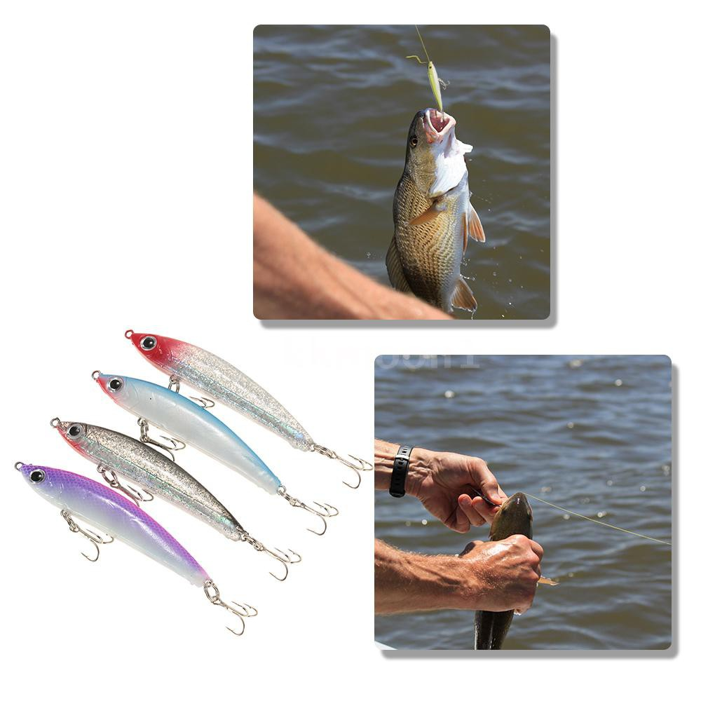 5X Tackle Carp Fishing Hair Rig Luminous Boilie Bait Stops Fish Stopper ov