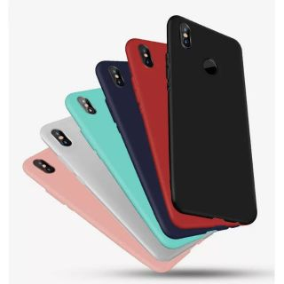 Review Xiaomi Redmi Note 7 /Redmi Note 8 /Redmi Note 5 /PocoPhone F1 Soft TPU Case Cover Full Protection