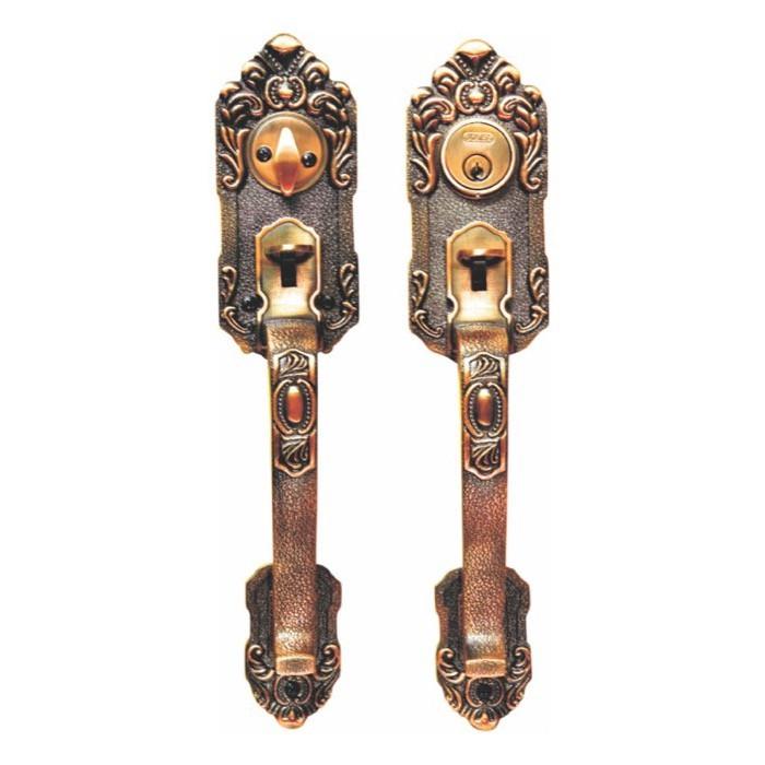 มือจับประตู SOLEX HANDLE LOCKSET