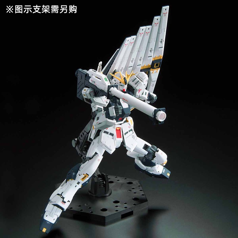 ◐■Gundam-Joint Figure-Toy Garage-Kit Action-Collection Gift Amuro Bandai Assembly 1/144