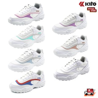 Kito รองเท้าผ้าใบ BE8 Size 36-39