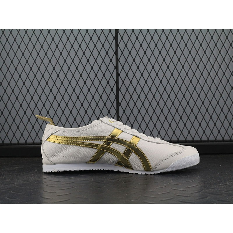save off e5208 19489 Find Price Asics Onitsuka Tiger Ghosts เสือขาวทอง D508K ...