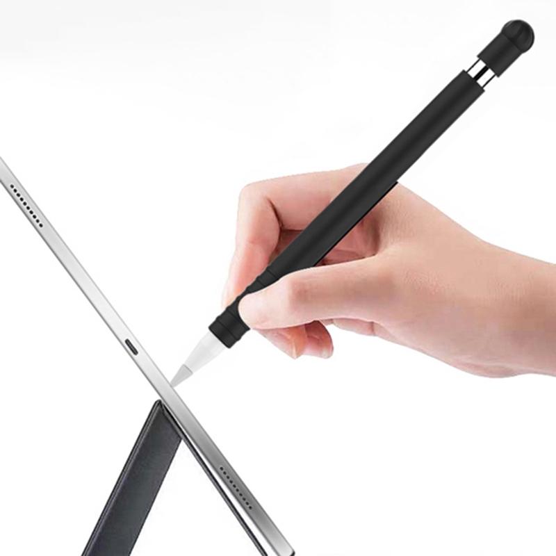เคสซิลิโคนสำหรับ Apple Pencil Gen 1 เคส