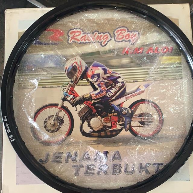 ขอบล้อมิเนียม 1.60x21 US Racing Boy