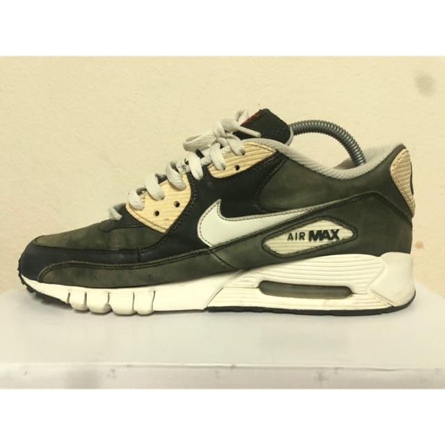 Nike air max 90 venom